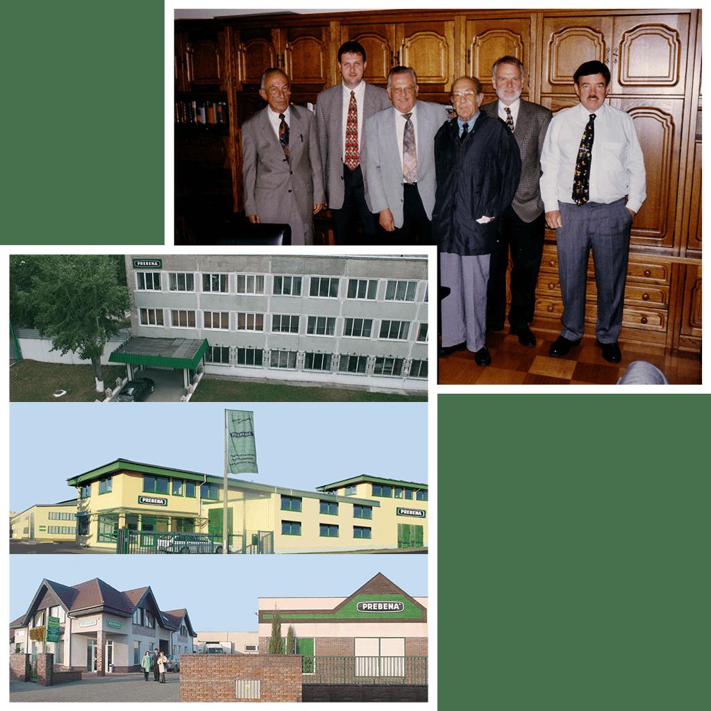 Historie 1980-89