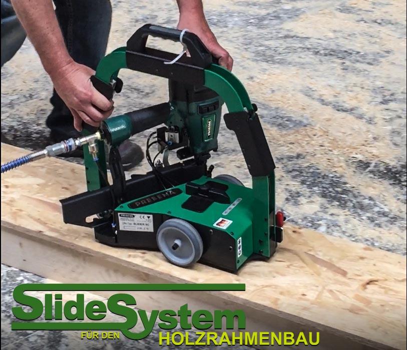 SlideSystem